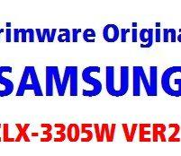 آپدیت اصلی پرینتر CLX-3305_3305W_V3.00.01.21