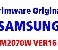 آپدیت اصلی پرینتر M2070W_V3.00.01.16