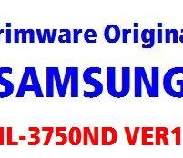 آپدیت اصلی پرینتر ML-3750ND_V2.00.01.17
