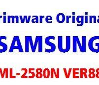آپدیت اصلی ML2580N_V1.01.00.88