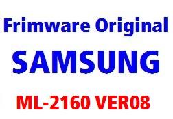 آپدیت اورجینال ML2160/2165_V1.01.01.08