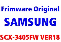 آپدیت اورجینال SCX-3405HW/3405FW_V3.00.01.18