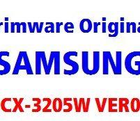 آپدیت اورجینال SCX3205W_V3.04.01.03