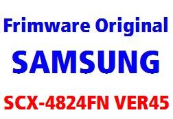 آپدیت اورجینال SCX4824FN_V1.01.00.45