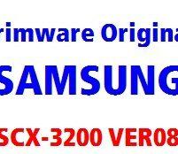 آپدیت پرینتر سامسونگ SCX3200_V3.00.01.08