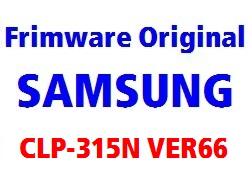 برنامه آپدیت اصلی پرینتر CLP315N_V1.00.11.66