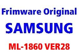 برنامه آپدیت اصلی ML1860_V1.01.00.28