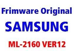 برنامه آپدیت اصلی ML2160/2165_V1.01.01.12