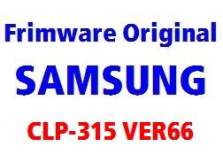 برنامه آپدیت اورجینال CLP315_V1.00.11.66