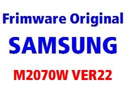 برنامه آپدیت پرینتر M2070W_V3.00.01.22