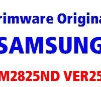 برنامه آپدیت کردن پرینتر M2825ND_V3.00.01.25