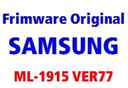 برنامه آپدیت ML-1915_V1.xx.00.77