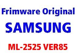 برنامه آپدیت ML2525_V1.01.00.85