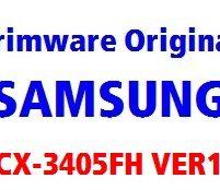 برنامه آپدیت SCX-3405FH/3405F_V3.00.01.10