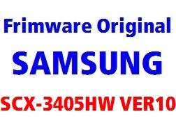 برنامه آپدیت SCX-3405HW/3405FW_V3.00.01.10