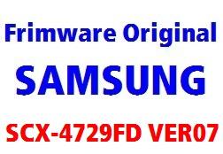 برنامه آپدیت SCX-4729FD_V3.00.01.07