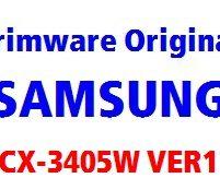 برنامه آپدیت SCX3405W_V3.00.01.17