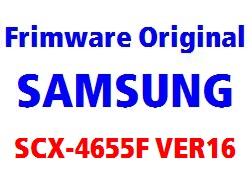 برنامه آپدیت SCX4655F_V3.xx.01.16