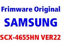 برنامه آپدیت SCX4655HN_V3.00.01.22