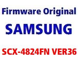 برنامه آپدیت SCX4824FN_V1.01.94.36
