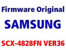 برنامه آپدیت SCX4828FN_V1.01.93.36
