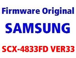 برنامه آپدیت SCX4833FD_V2.00.01.33