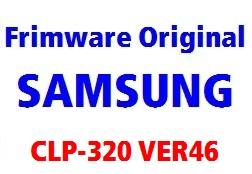 برنامه اصلی آپدیت CLP320_V1.00.01.46