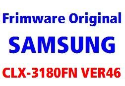 برنامه آپدیت اصلی CLX-3180FN_V1.00.01.46