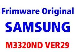 برنامه اصلی آپدیت M3320ND_V4.00.01.29
