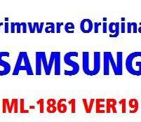 برنامه اصلی آپدیت ML1861_1866_v19