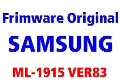 برنامه اصلی آپدیت ML1915_V1.01.00.83