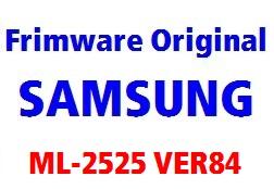 برنامه اصلی آپدیت ML2525_V1.01.00.84