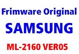 برنامه اصلی ML2160/2165_V1.01.01.05