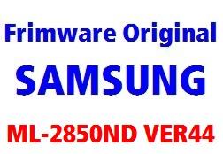 برنامه اصلی ML2850ND/2851ND_V1.01.14.44