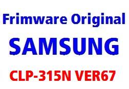 برنامه اورجینال آپدیت CLP315N_V1.00.11.67