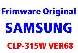 برنامه اورجینال آپدیت CLP315W_V1.00.01.68