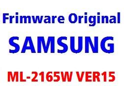 برنامه اورجینال آپدیت ML2165W_V3.00.01.15