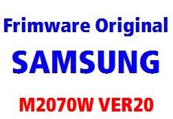 برنامه اورجینال M2070W_V3.00.01.20