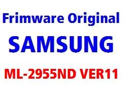 برنامه اورجینال ML2955ND_V3.00.01.11