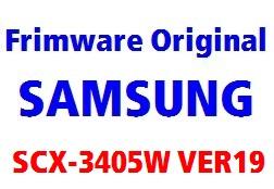 برنامه اورجینال SCX-3405W_V3.00.01.19