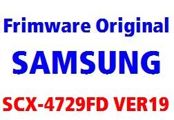 برنامه اورجینال SCX-4729FD_V3.00.01.19