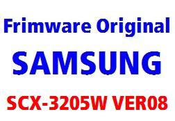 برنامه اورجینال SCX3205W_V3.00.01.08