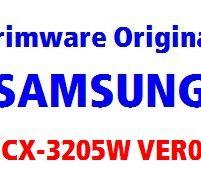 برنامه اورجینال SCX3205W_V3.04.01.01