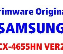 برنامه اورجینال SCX4655HN_V3.00.01.24