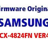 برنامه اورجینال SCX4824FN_V1.01.00.48