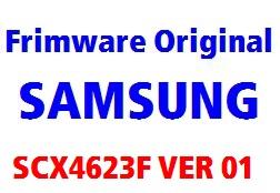 برنامه SCX4623FH/4623F/4600_SGE435794_1.00.01