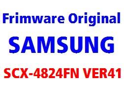دانلود برنامه اورجینال SCX4824FN_V1.01.00.41