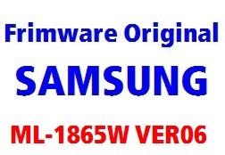 فایل اصلی آپدیت ML1865W_V3.00.01.06
