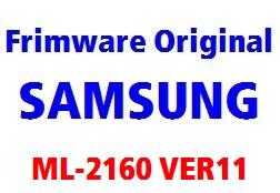 فایل برنامه اورجینال ML2160/2165_V1.01.01.11