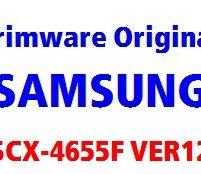 فریمور آپدیت SCX4655F_V3.00.01.12